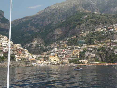 Consigli e suggerimenti per un week-end in costiera Amalfitana