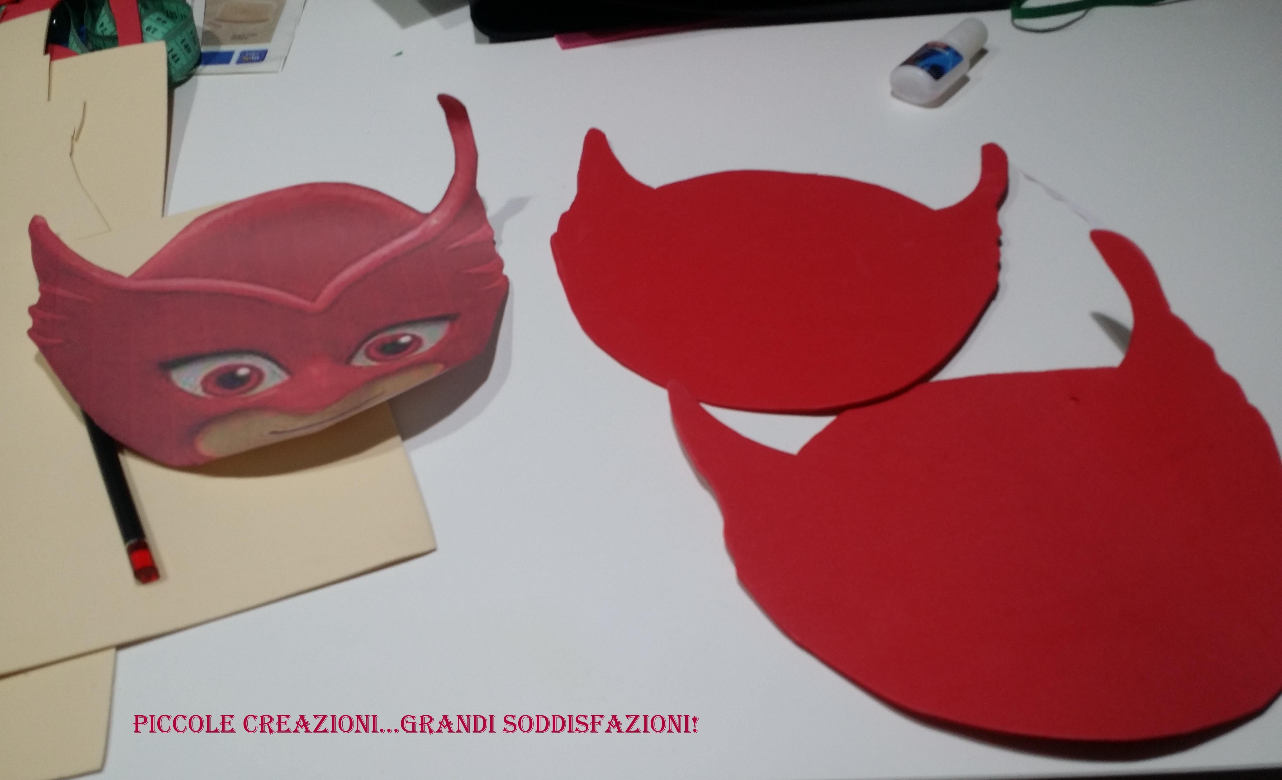 Pj Masks Super Pigiamini in 2D