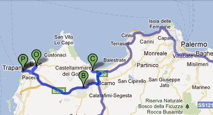 Tour nord Sicilia fai da te – seconda parte