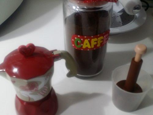 Recensione di Battista il dosatore di caffè