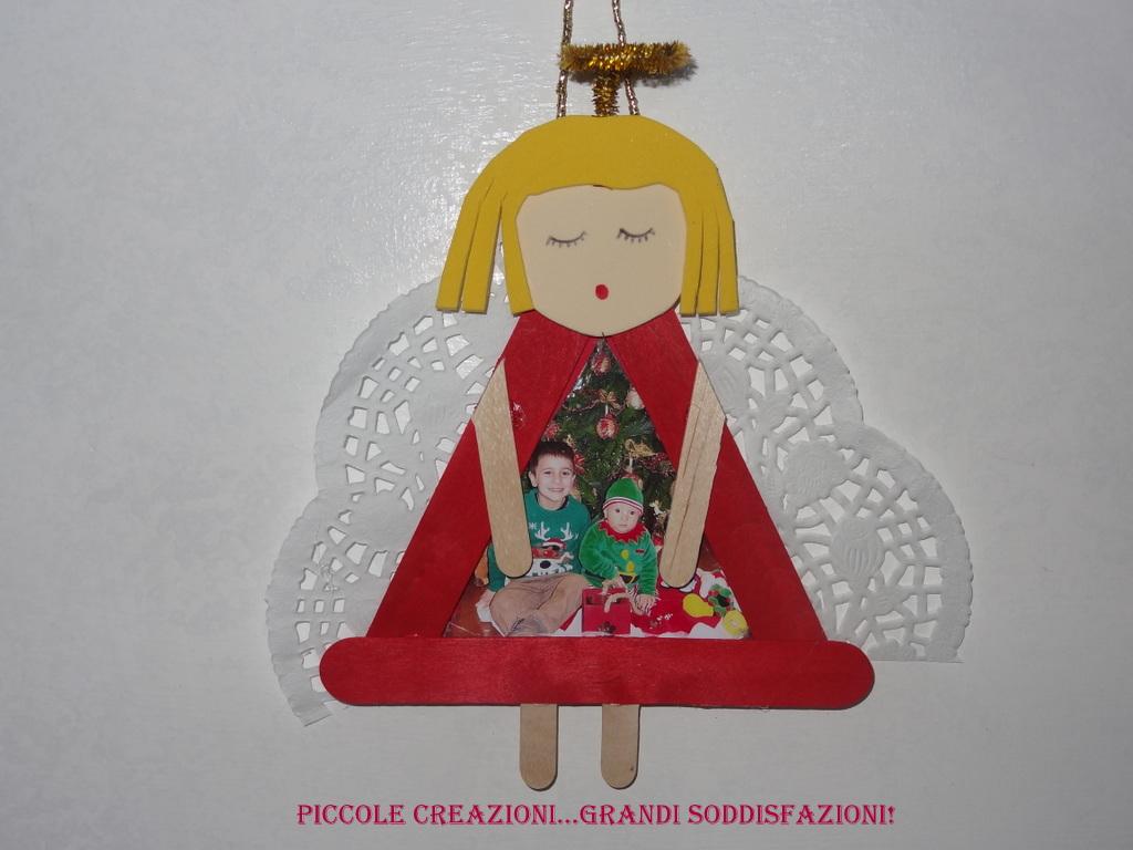 Angelo Di Natale Portafoto Piccole Creazioni Grandi Soddisfazioni