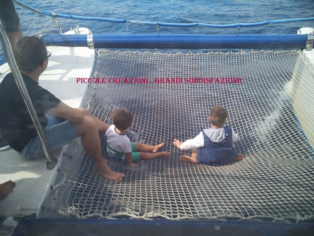Una giornata coi delfini - recensione Jonian Dolphin