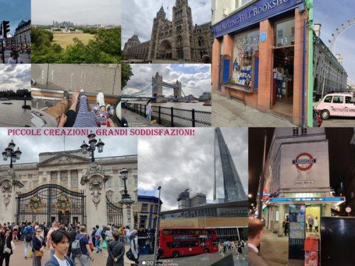 Viaggio a Londra con bimbi – Itinerario di 6 giorni in breve