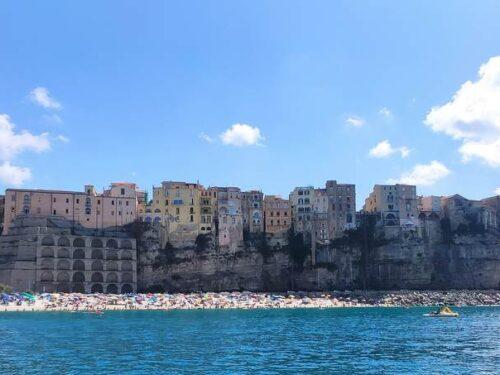 Diario di viaggio di una settimana in Calabria coi bimbi